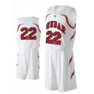"Men's ""Dunbar"" Basketball Shorts from Holloway Sportswear"