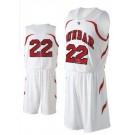"Men's ""Dunbar"" Basketball Jersey / Tank Top (2X-Large) from Holloway Sportswear by"
