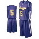"Men's ""Briggs"" Basketball Shorts from Holloway Sportswear"