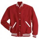 "Unisex ""Letterman"" Jacket (3X-Large) from Holloway Sportswear by"