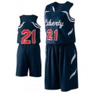 """Ladies' """"Liberty"""" Basketball Jersey / Tank Top (2X-Large) from Holloway... by"""