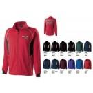 """Momentum"" Unisex Jacket from Holloway Sportswear"