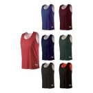Unisex Scrimmage Tank Top from Holloway Sportswear
