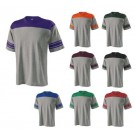"""""""Champ"""" Unisex Cotton Tee Shirt from Holloway Sportswear by"""