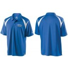 """Laser"" Knit Shirt from Holloway Sportswear (2X-Large)"