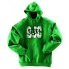 """50/50 Hood"" Pullover Sweatshirt (Colors) from Holloway Sportswear"