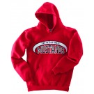"Youth ""50/50 Hood"" Pullover Sweatshirt (Colors) from Holloway Sportswear"