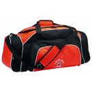 """Tournament"" Heavyweight Oxford Nylon Duffel Bag from Holloway Sportswear"