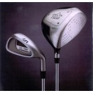 7-Club Golf Club Set
