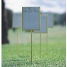Proximity Markers - Set of 4