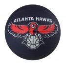 Spalding NBA Atlanta Hawks Primary Team Mini Basketball
