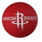 Spalding NBA Houston Rockets Primary Team Mini Basketball