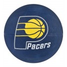Spalding NBA Indiana Pacers Primary Team Mini Basketball