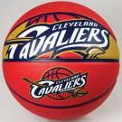 Spalding NBA Cleveland Cavaliers Courtside Team Basketball
