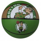 Spalding NBA Boston Celtics Courtside Team Basketball