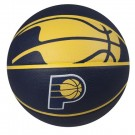Spalding NBA Indiana Pacers Courtside Team Basketball