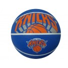 Spalding NBA New York Knicks Courtside Team Basketball