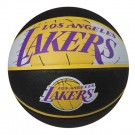 Spalding NBA L.A. Lakers Courtside Team Basketball