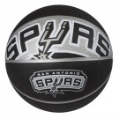 Spalding NBA San Antonio Spurs Courtside Team Basketball