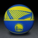 Spalding NBA Golden State Warriors Courtside Team Basketball