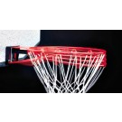 Red Slam Jam® Breakaway Rim from Spalding