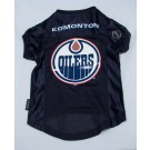 Edmonton Oilers Hockey Premium Pet Jersey (Medium)