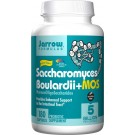 Jarrow Formulas Sacharomyces Boulardii + MOS Probiotic Supplement (180 Capsules)