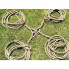 4-Way Outdoor Tug of War Rope (Manila)