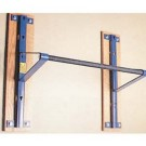 Adjustable Wall Mounted Chinning Bar
