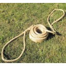 "50' 1"" Diameter Manila Traditional Tug of War Rope"