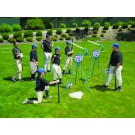 JUGS Small-Ball Pitching Machine Team Package by