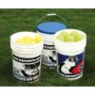 JUGS® Albert Pujols Ball Bucket with Lid