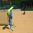 """Automatic 14 Softball Feeder for the Lite-Flite® Machine (12"""" Softballs-Not Included)"""