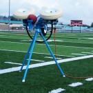 Football Passing Machine™ from Jugs