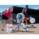 Super Softball Pitching Machine (220v Model) by