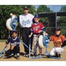 Junior Baseball Pitching Machine™