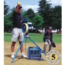 MVP® Baseball Pitching Machine (220v Model)