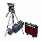 "JUGS® 7"" Wireless Radar Gun Package"