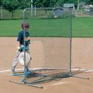"JUGS Softball ""Quick-Snap"" Protective Screen"