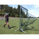 JUGS Replacement Netting for the Square Fixed-Frame Screen with Sock-Net