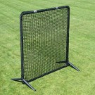 7'H x 7'W Protector Series Square Protective Screen for Baseman by