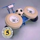 Soccer Passing Machine™