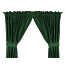 """Michigan State Spartans 63""""L x 82""""W Coordinating Jersey Mesh Tie Back Drape for the Locker Room or Sidelines Collection by Kentex"""