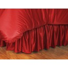 Detroit Red Wings Coordinating Twin Bedskirt by Kentex