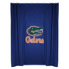 Florida Gators Locker Room Collection Shower Curtain by Kentex