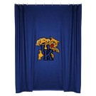 Kentucky Wildcats Shower Curtain by Kentex