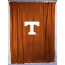 Tennessee Volunteers Locker Room Collection Shower Curtain by Kentex