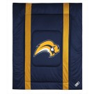 "Buffalo Sabres Jersey Mesh Twin Comforter from ""The Sidelines Collection"" by Kentex"