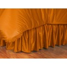 Tennessee Volunteers Coordinating Twin Bedskirt for the Locker Room or Sidelines Collection by Kentex