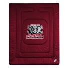 "Alabama Crimson Tide Jersey Mesh Twin Comforter from ""The Locker Room Collection"" by Kentex"